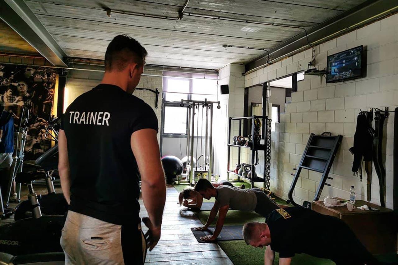 compound gym 11