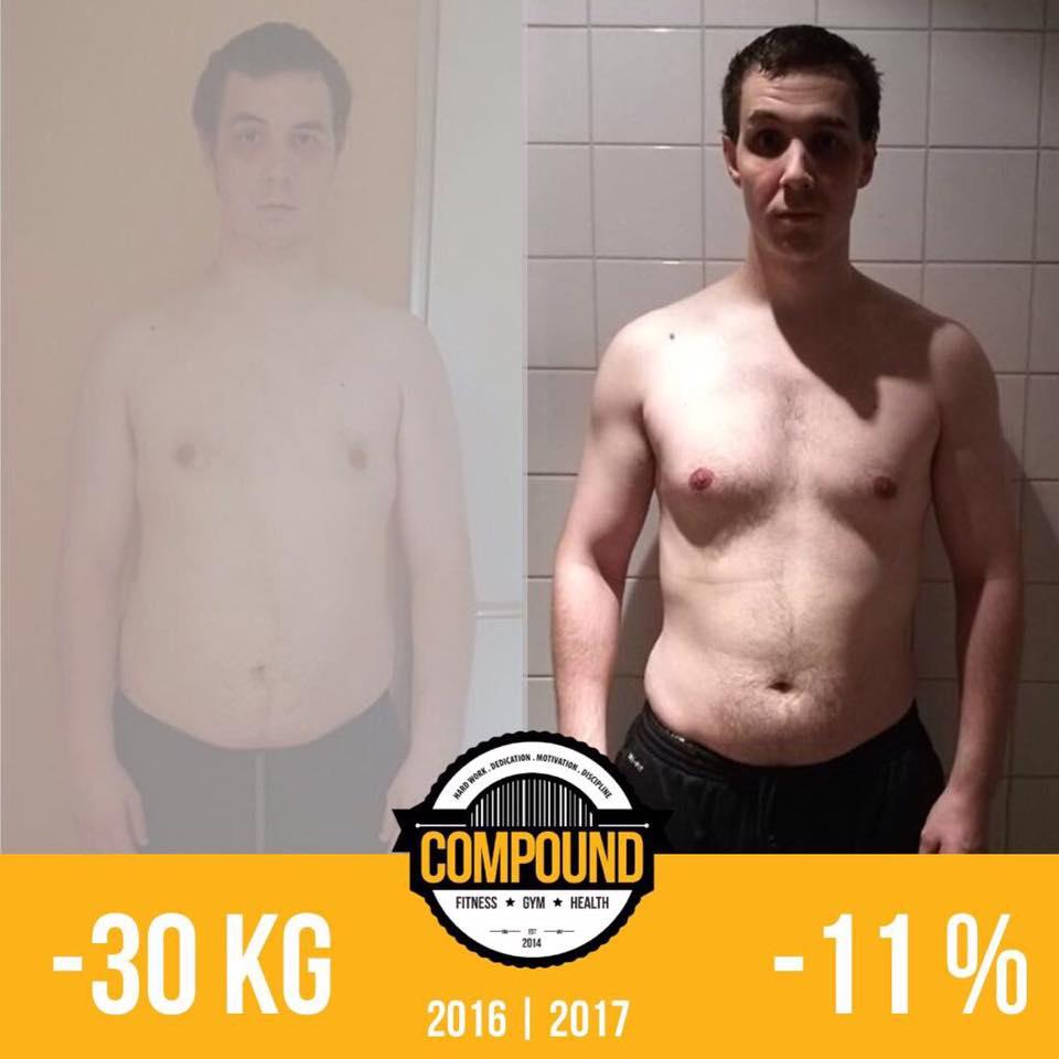 mike transformatie 1