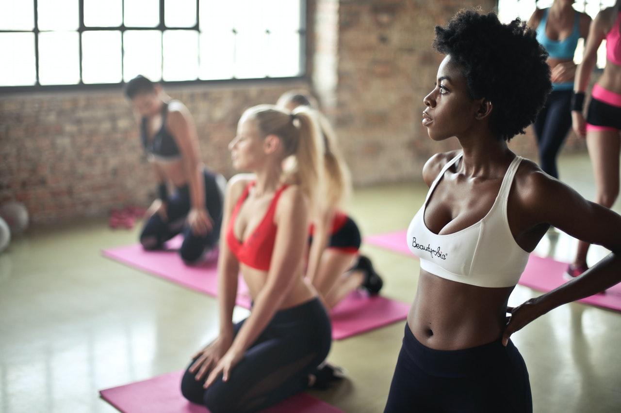 Yoga 4 runners