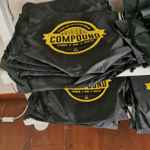 compound gymbag