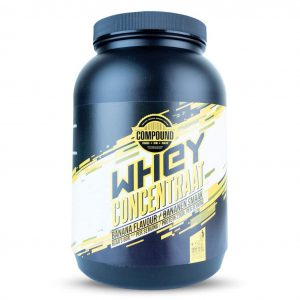 compound whey